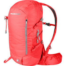 Mammut Lithia Speed Backpack 16L Women, barberry
